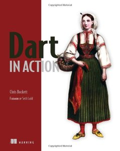 Dart in Action (Paperback)-cover