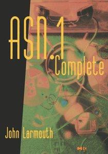 ASN.1 Complete (Paperback)