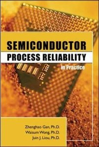 Semiconductor Process Reliability in Practice (Hardcover)-cover