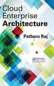 Cloud Enterprise Architecture (Hardcover)-cover