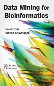 Data Mining for Bioinformatics (Hardcover)-cover