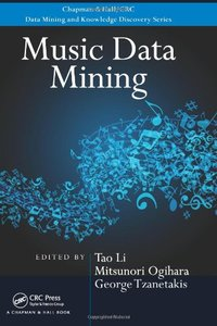 Music Data Mining (Hardcover)