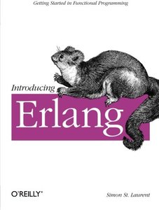 Introducing Erlang (Paperback)-cover