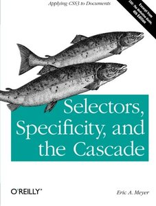 Selectors, Specificity, and the Cascade (Paperback)-cover