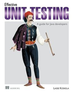 Effective Unit Testing: A guide for Java Developers (Paperback)-cover