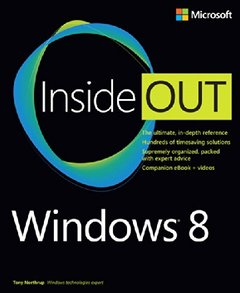 Windows 8 Inside Out (Paperback)-cover