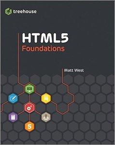 HTML5 Foundations (Paperback)