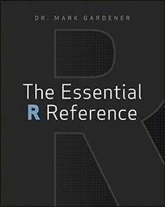 The Essential R Reference (Paperback)