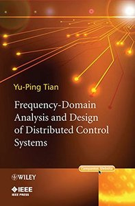 Frequency-Domain Analysis and Design of Distributed Control Systems (Hardcover)-cover