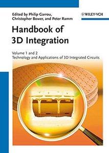Handbook of 3D Integration (Paperback)