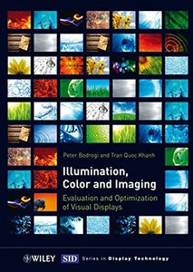 Illumination, Color and Imaging (Hardcover)-cover