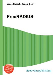 FreeRADIUS (Paperback)-cover