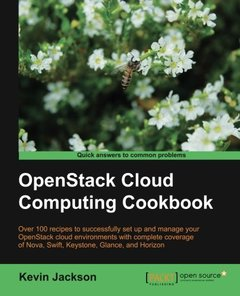 OpenStack Cloud Computing Cookbook-cover