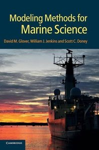 Modeling Methods for Marine Science (Hardcover)-cover