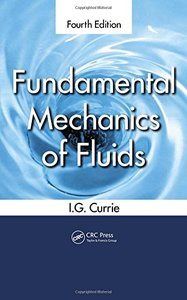 Fundamental Mechanics of Fluids, 4/e (Hardcover)-cover