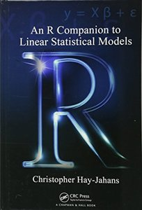 An R Companion to Linear Statistical Models (Hardcover)-cover