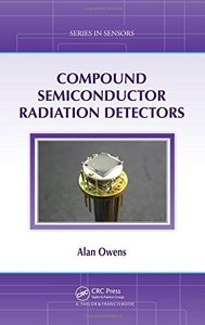 Compound Semiconductor Radiation Detectors (Hardcover)-cover