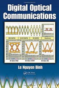 Digital Optical Communications (Hardcover)
