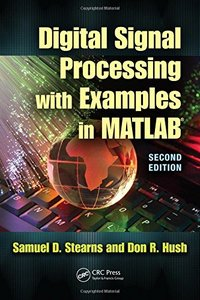 Digital Signal Processing with Examples in MATLAB, 2/e (Hardcover)-cover