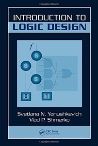 Introduction to Logic Design (Hardcover)-cover