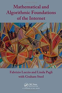 Mathematical and Algorithmic Foundations of the Internet (Paperback)-cover
