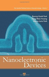 Nanoelectronic Devices (Hardcover)-cover