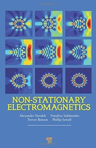 Non-stationary Electromagnetics (Hardcover)-cover