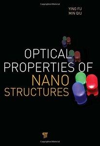 Optical Properties of Nanostructures (Hardcover)