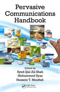 Pervasive Communications Handbook (Hardcover)-cover