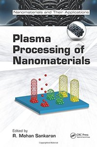 Plasma Processing of Nanomaterials (Hardcover)-cover