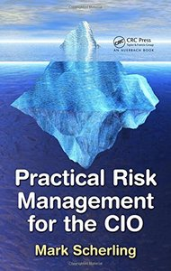 Practical Risk Management for the CIO (Hardcover)-cover