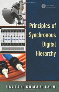 Principles of Synchronous Digital Hierarchy (Hardcover)