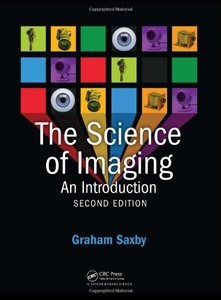 The Science of Imaging, 2/e (Hardcover)-cover