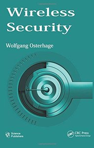 Wireless Security (Hardcover)-cover