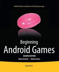 Beginning Android Games, 2/e (Paperback)-cover