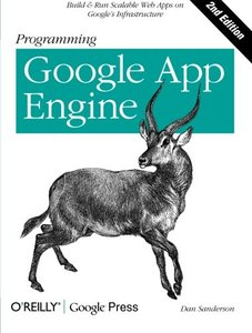 Programming Google App Engine, 2/e (Paperback)
