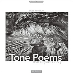 Tone Poems: Book 1 (Hardcover)-cover