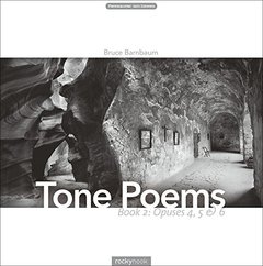 Tone Poems Book 2 (Opuses 4, 5, and 6) (Hardcover)-cover