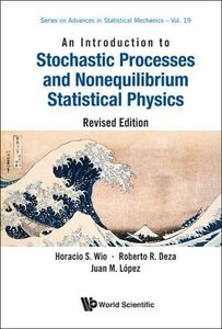 An Introduction to Stochastic Processes and Nonequilibrium Statistical Physics (Hardcover)-cover