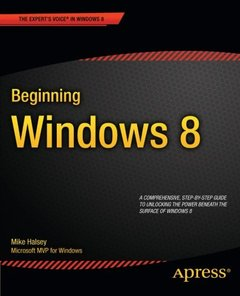 Beginning Windows 8 (Paperback)