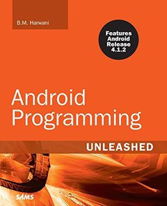 Android Programming Unleashed (Paperback)-cover