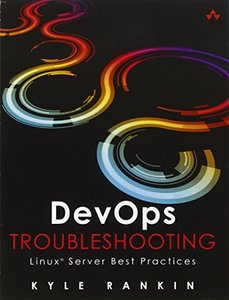 DevOps Troubleshooting: Linux Server Best Practices (Paperback)-cover