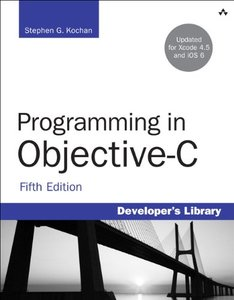 Programming in Objective-C, 5/e (Paperback)-cover