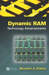 Dynamic RAM: Technology Advancements (Hardcover)-cover
