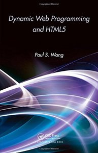 Dynamic Web Programming and HTML5 (Paperback)-cover