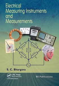 Electrical Measuring Instruments and Measurements (Hardcover)-cover