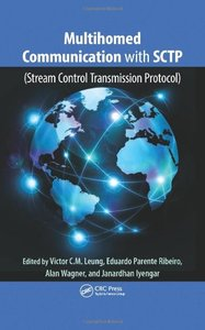 Multihomed Communication with SCTP (Hardcover)