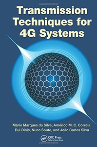 Transmission Techniques for 4G Systems (Hardcover)-cover