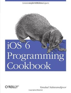 iOS 6 Programming Cookbook (Paperback)-cover