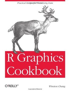 R Graphics Cookbook (Paperback)-cover